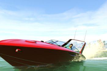 4e85d2 5 boat