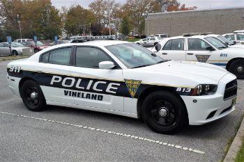 8504ea vineland police 3a
