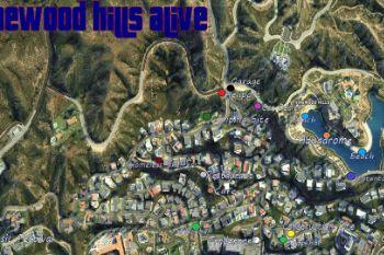 E88440 map