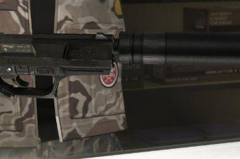 Ffb7ca p99+silencer
