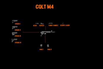 8e53b9 colt m4 intro