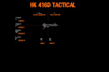8e53b9 hk 416d tactical intro
