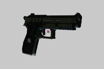 265598 pistol
