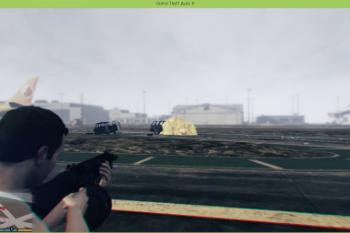 51a234 auto shotgun car