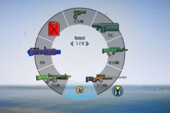 92b6de weapons wheel