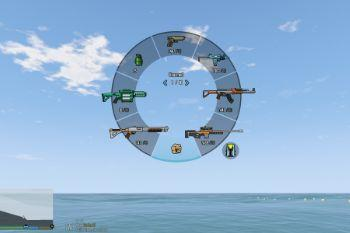 92b6de weapon wheel normal