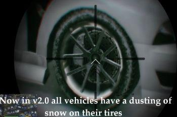 2bc206 snow dusting on wheels pic1