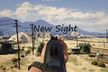 E96ca4 sight