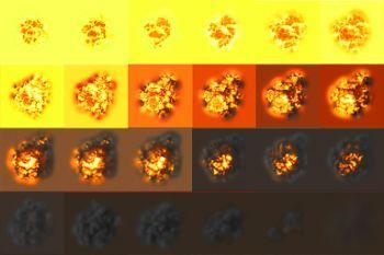 B605af original explosion fireball rgba