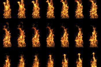 B605af original ptfx fire v2