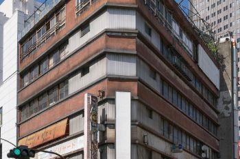 266a1b yoyogi kaikan building 01