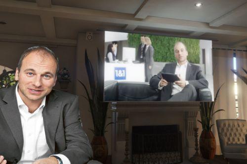 1&1 Marcell D'Avis [TV/Advertisment] Replace Mod