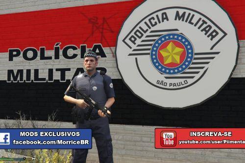 1° Batalhão PMESP