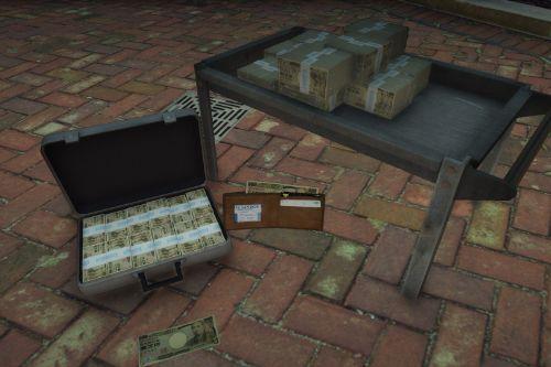 ¥10,000 - Japanese Money