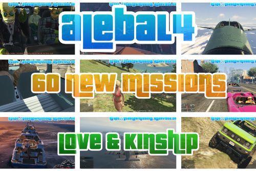 60 new missions - alebal4 missions pack [Mission Maker]