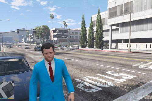 1960s Suit for Michael