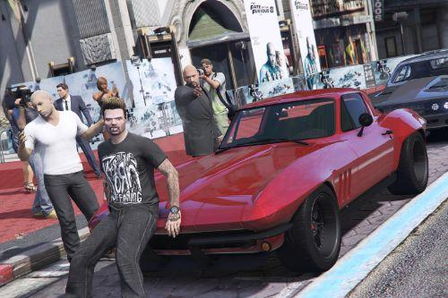 D2be62 1   1966 chevrolet corvette stingray by gta5korn