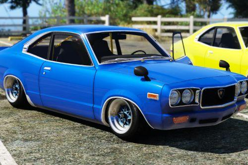 1973 Mazda RX-3 [Add-On]