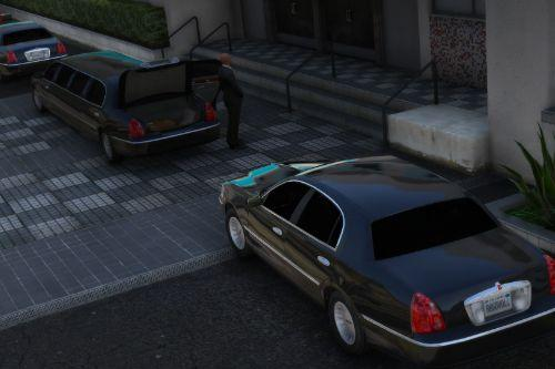 1998-2002 Lincoln Town Car Pack [Add-On | Extras | LODs]