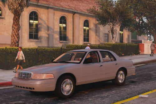 1998 Ford Crown Victoria Lx [Replace | Unlocked]