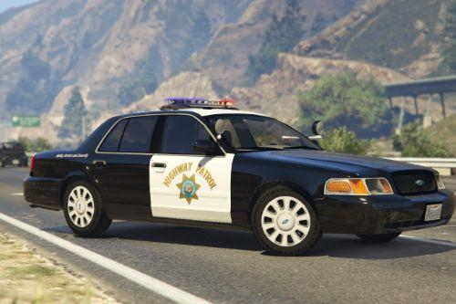 B2969d ford crown victoria lapd 1999 smokey   highway patrol1