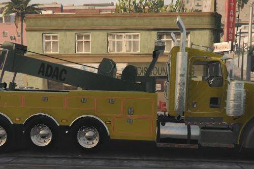 2000 Kenworth W900 ADAC [Paintjob]