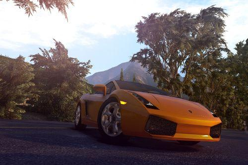 36a28c gtav gallardo 2005
