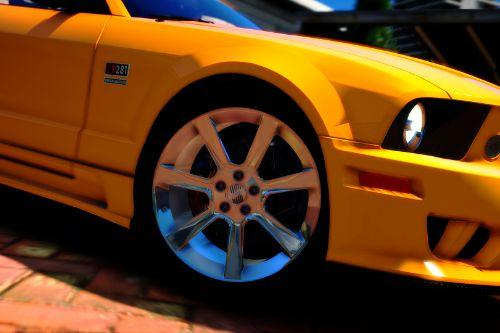 2006 Saleen S281 Extreme [Add-On | Tuning]