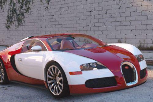 3d642c veyron