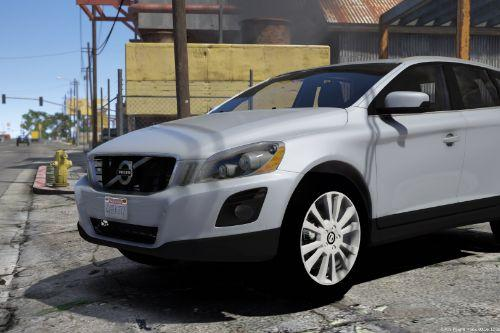 2009 Volvo XC60 - DEV Version