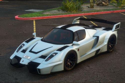 2010 Gemballa MIG-U1 [Add-On | Tuning]