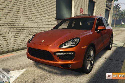 53d6e9 2012 porsche cayenne turbo by dreamsky(1)