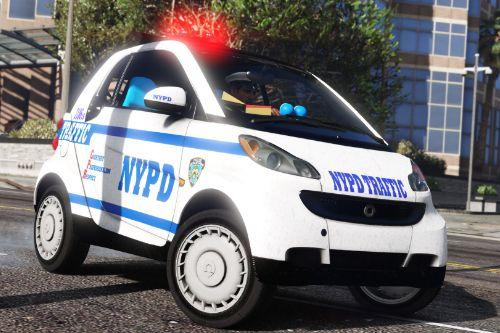 2012 Smart NYPD