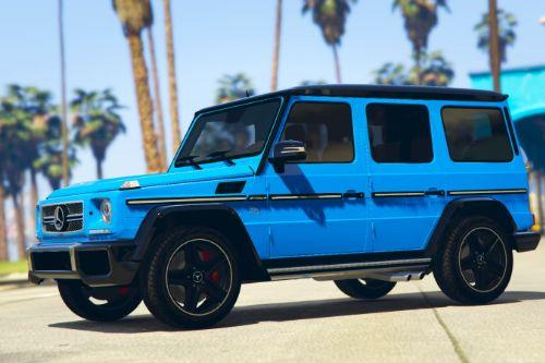 02a398 mercedes benz g65 amg 2013 smokey   crazy color edition1