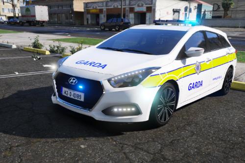 2014 Hyundai i40 Garda