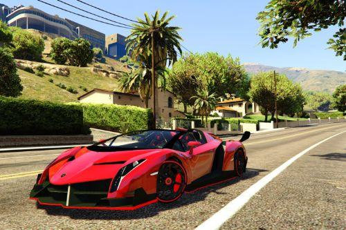 Latest GTA 5 Mods - Convertible - GTA5-Mods.com
