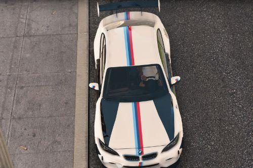 2016 BMW M2 Need For Speed (Livery)