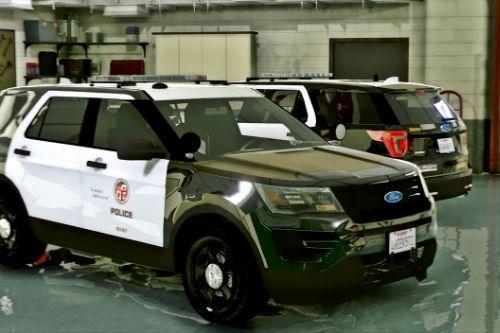 2016 FPIU LAPD/LASD [ELS]