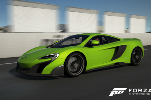 2016 McLaren 675LT Coupe [Add-On | Tuning | Template]