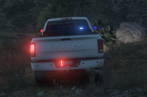 2017 Dodge Ram [ELS]