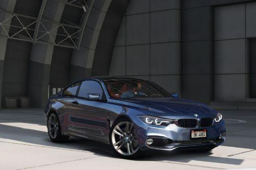 2018 BMW 440i XDrive [Add-On]