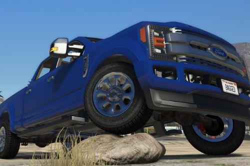 GTA 5 Vehicle Mods - Truck - Ford - GTA5-Mods.com
