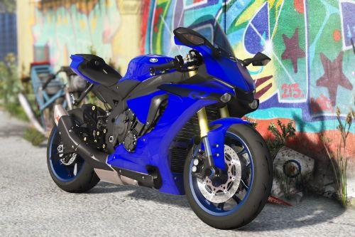 GTA 5 Vehicle Mods - Bike - GTA5-Mods com