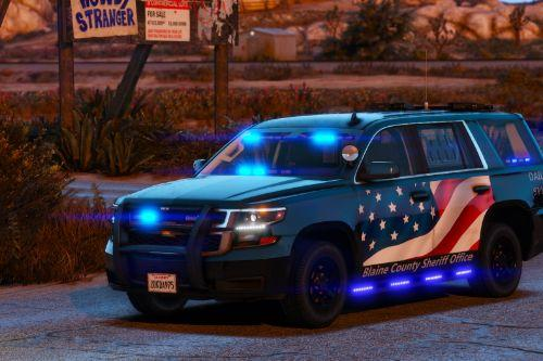 2019-2020 Chevrolet Tahoe [Replace] [ELS]