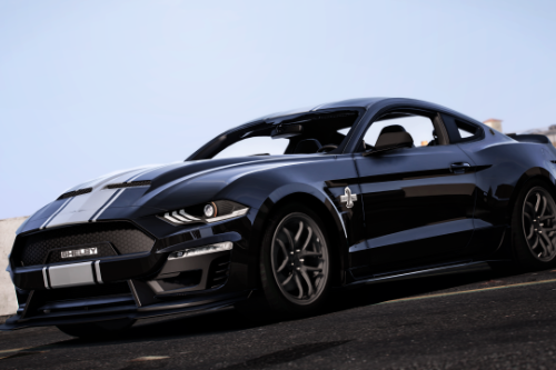 2019 Shelby Super Snake [Add-On / Replace | Unlocked]