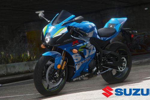 2019 Suzuki GSX-R1000R ( Add-On / Tuning )