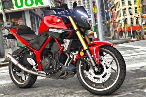 GTA 5 Vehicle Mods - Bike - GTA5-Mods com