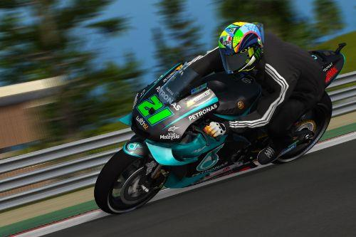 2019 Yamaha YZR-M1 | Franco Morbidelli MotoGP [Addons]