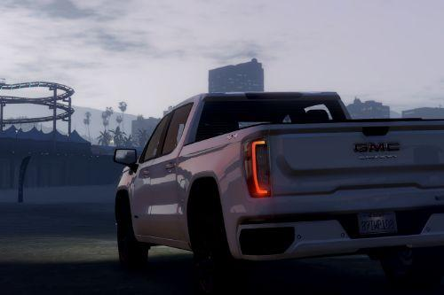 2021 GMC Sierra 1500 (Elevation Crew) | [Add-On]