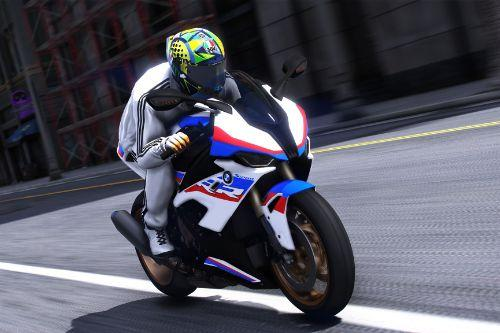 2020 BMW S1000RR [Add-On | Tuning | Template]